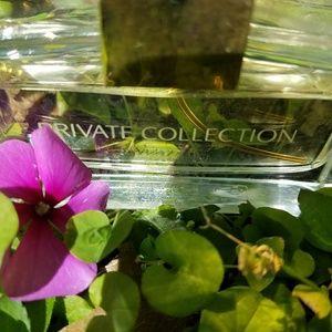 Estee Lauder Private Collection Tuberose Gardenia